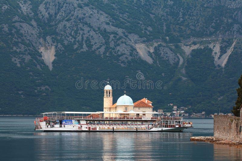 Download Budva Kotor krajobraz zdjęcie editorial. Obraz złożonej z śródziemnomorski - 57658991