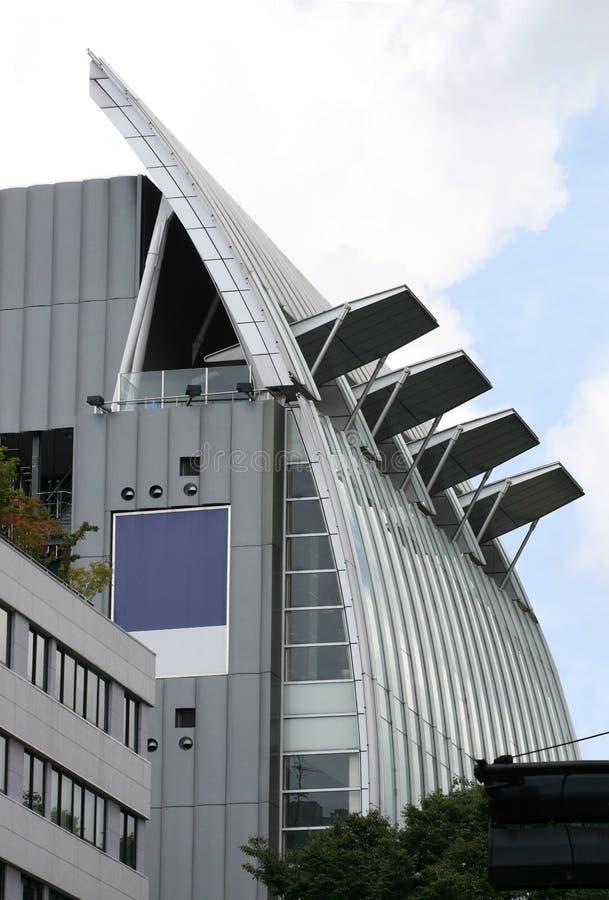 Budynek Architektura zdjęcie stock