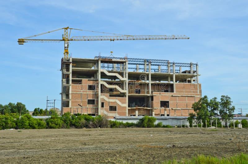 Download Budynek i budowa zdjęcie stock. Obraz złożonej z budowa - 28967200