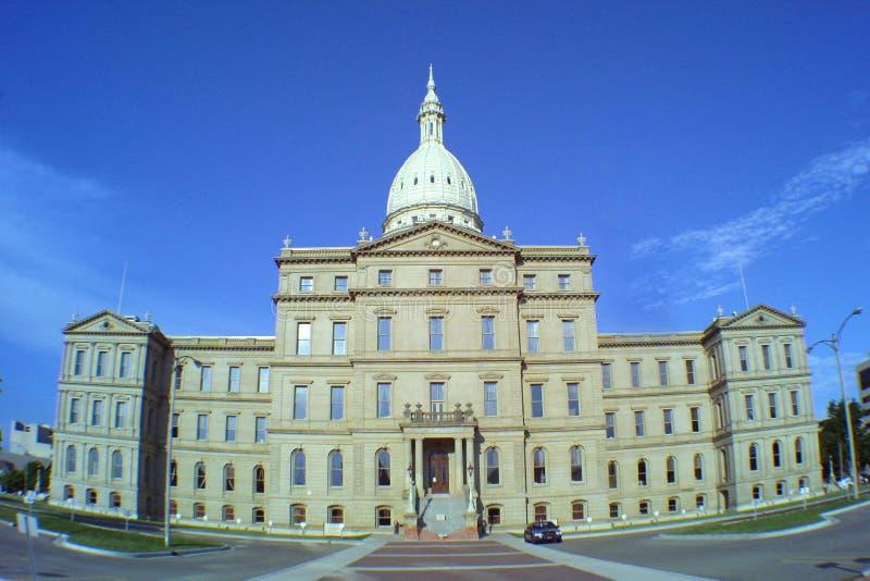 budynek kapitolu zdjęcie royalty free
