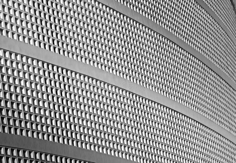 Budynek Tekstura zdjęcie stock