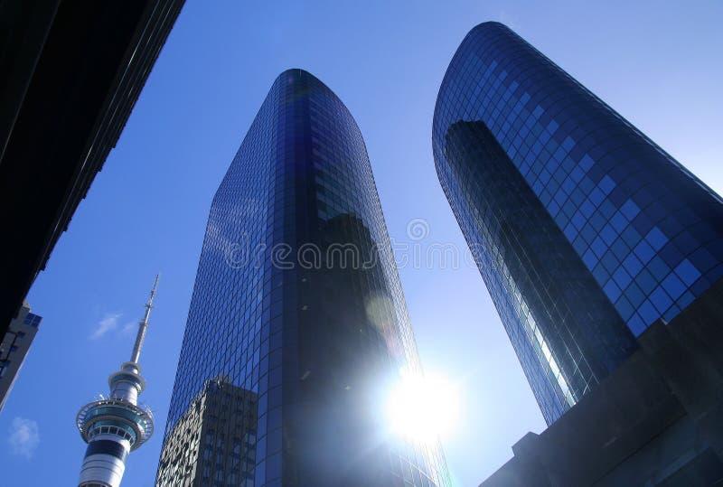 budynki biznesowi zdjęcia royalty free