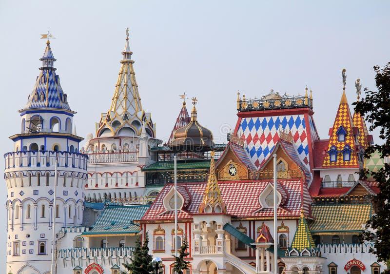 budynki kolorowi zdjęcia stock
