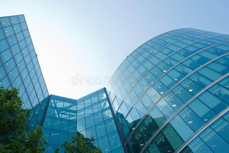 budynku biznes zdjęcie royalty free