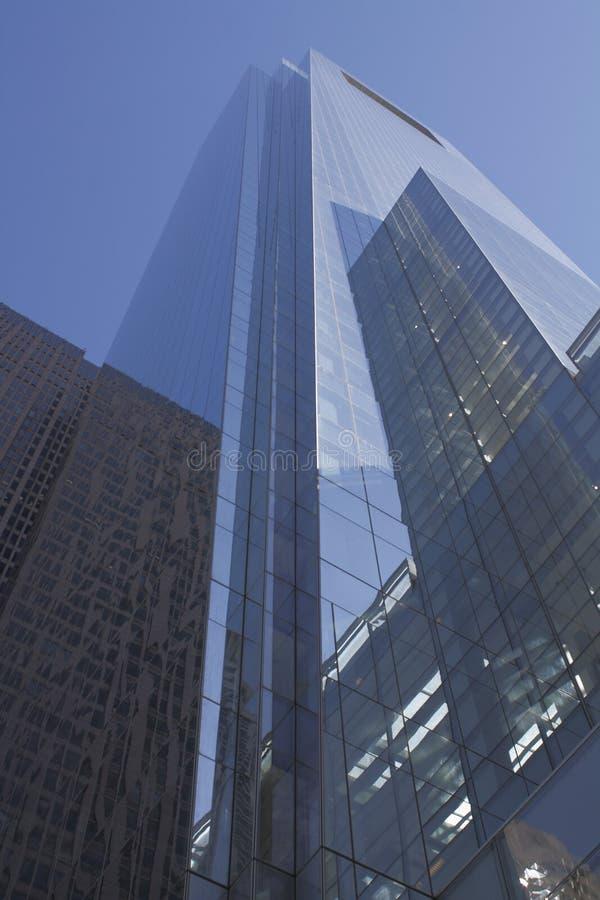 budynku comcast pa Philadelphia obrazy royalty free