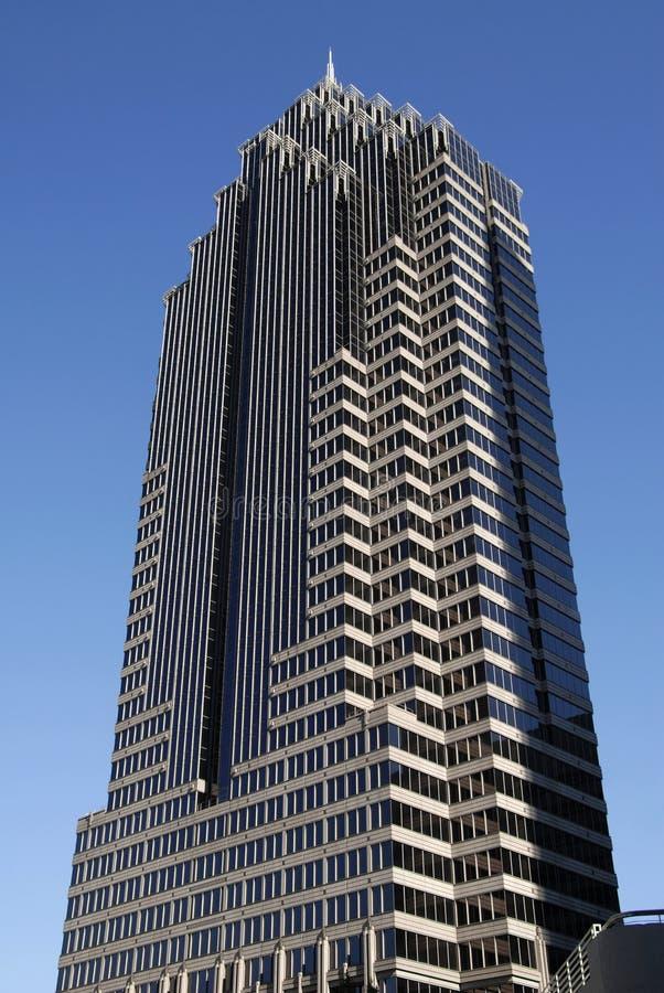 budynku highrise biuro obrazy royalty free