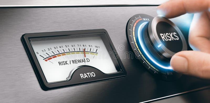 Coeficiente de recompensa de riesgo de opciones binarias