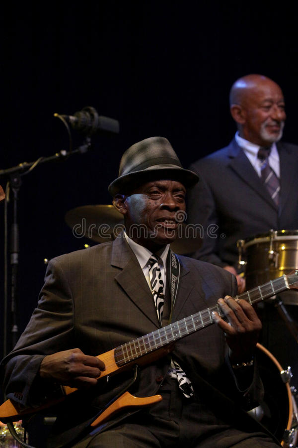 Download Buena Vista Social Club Concert In Hungary Editorial Photography - Image of singer, popularity: 26791602