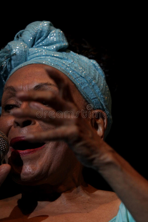 Download Buena Vista Social Club Concert In Hungary Editorial Stock Photo - Image: 26791773
