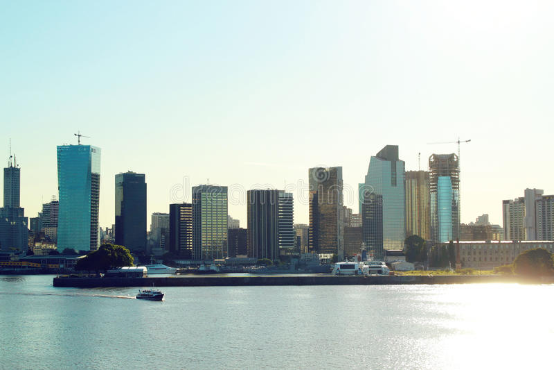 Buenos Aires, Argentina royalty free stock photos