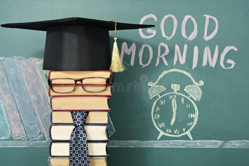 ¡Buenos días! libre illustration