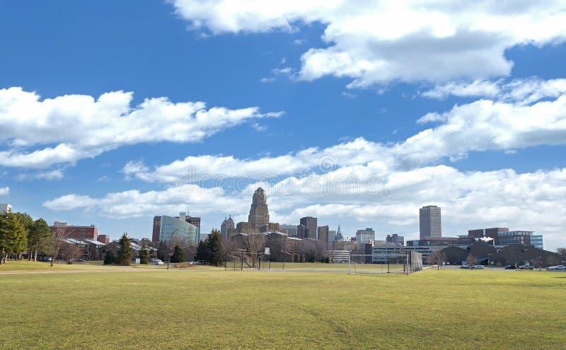 Buffalo New York photographie stock libre de droits