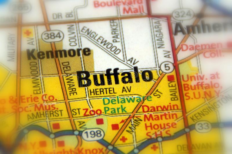 Buffalo, New York - U.S. stock photos