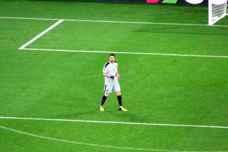 Buffon de Gigi images stock