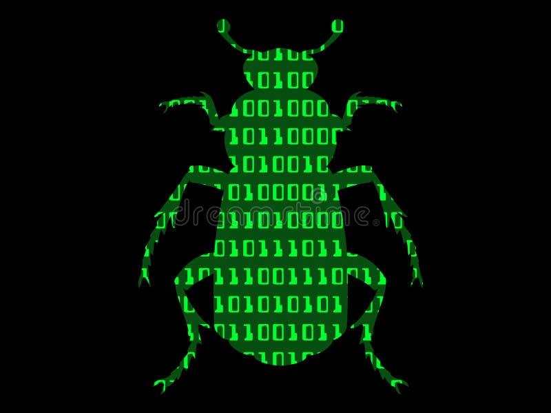 bug binarna