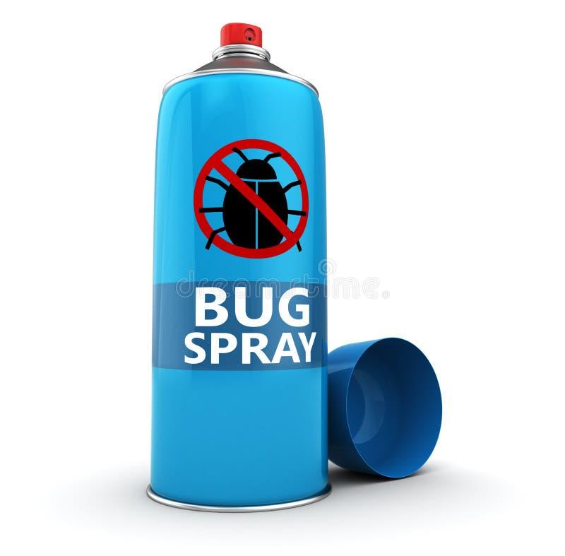 Free Bug Spray Stock Image - 78134451
