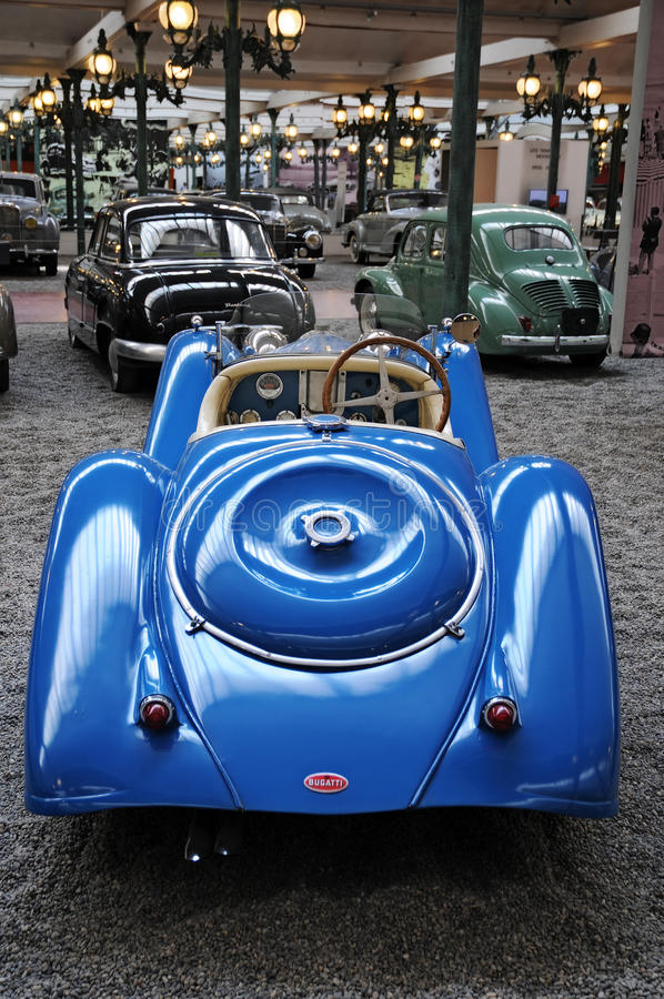 Download Bugatti editorial photo. Image of fenders, 1927, collections - 32551811
