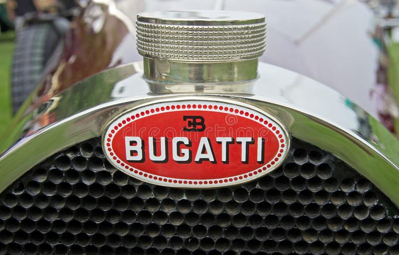 Download Bugatti Editorial Photography - Image: 32849372