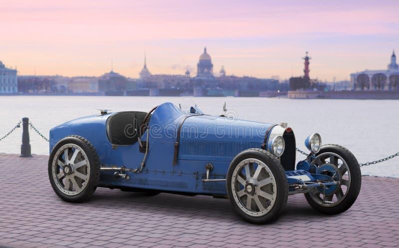 Download Bugatti type 35b. stock image. Image of vintage, retro - 37642265