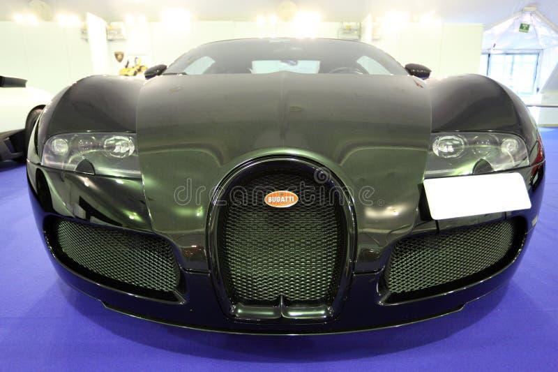 Download Bugatti Veyron 16.4 editorial stock photo. Image of luxury - 33116218