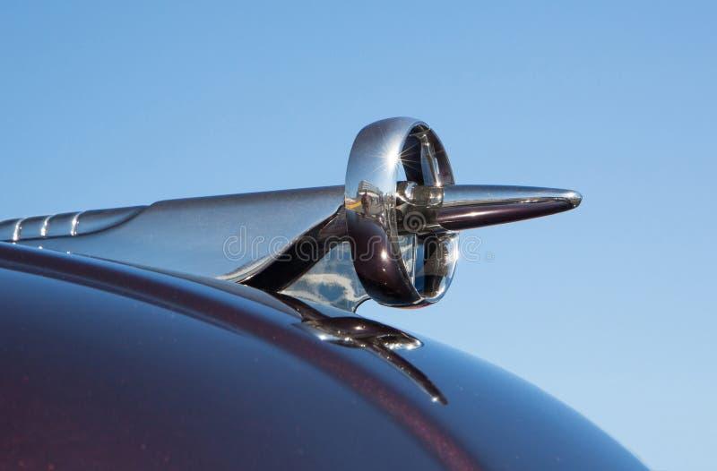 Buick 1952 супер Ривьера стоковые фотографии rf