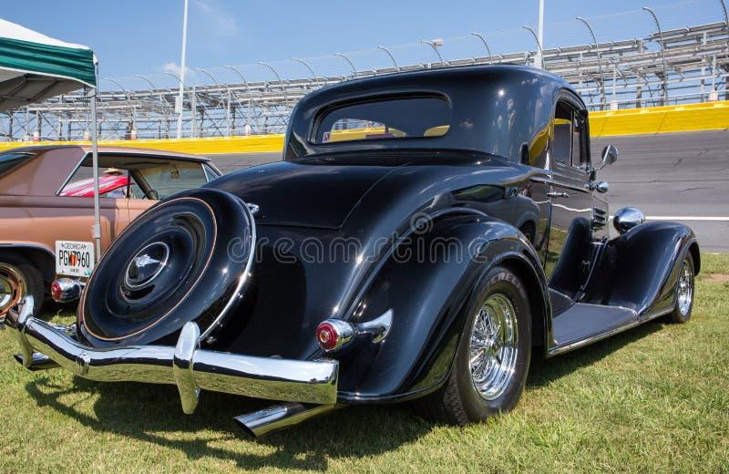 Buick 1934 stockbilder