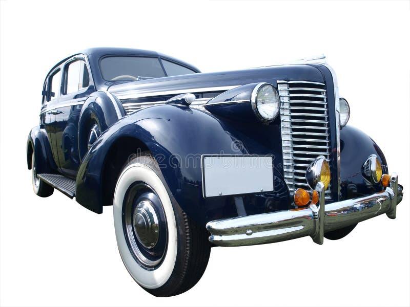 Buick 1939 photo libre de droits