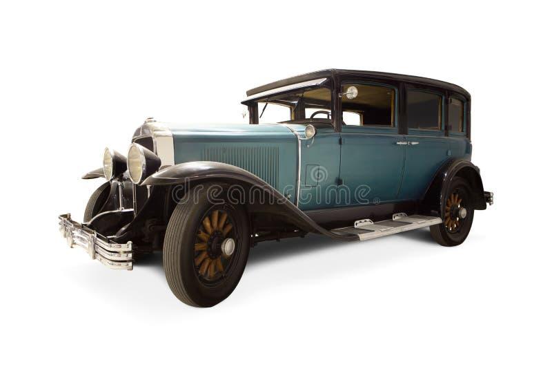 Buick 1929 stockfotos