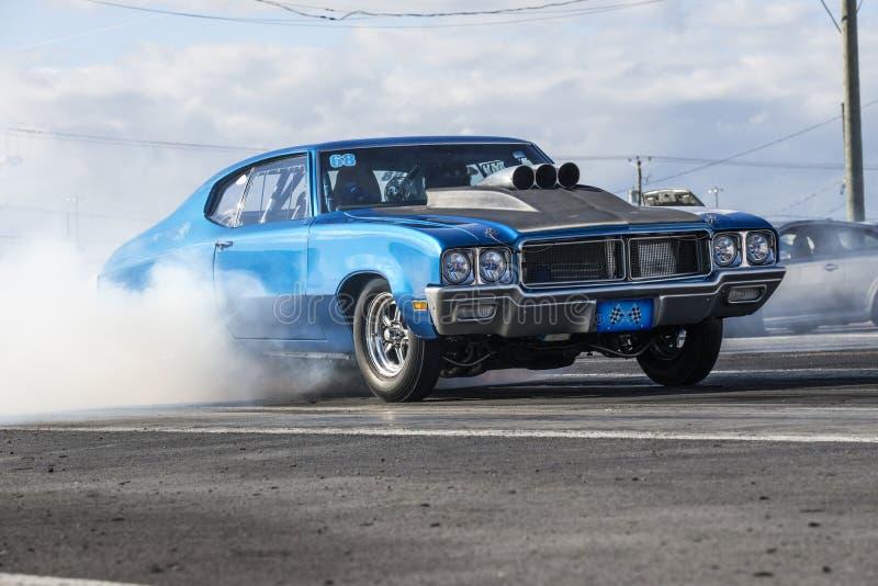 Buick gs στοκ εικόνες