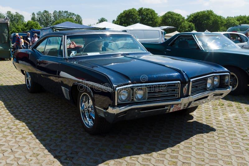 Buick Onbetrouwbare ( Tweede Generation) royalty-vrije stock afbeelding