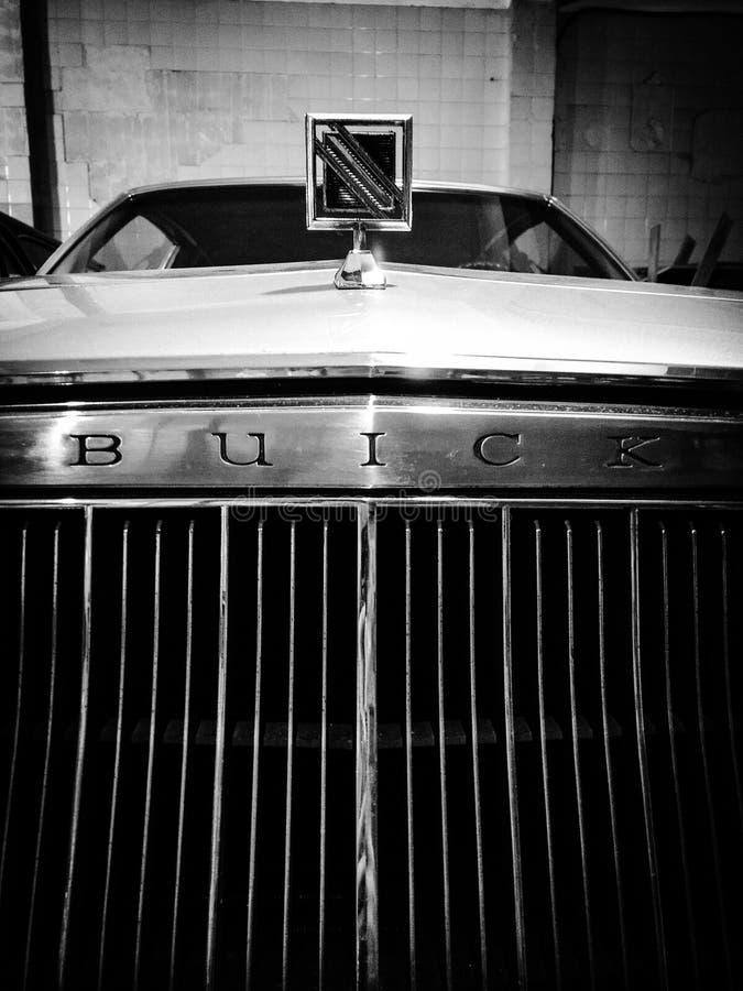 Buick Regal stockfotos