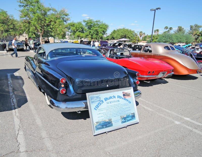 Buick Riviera stockfoto