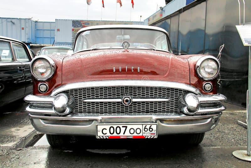 Buick-Special lizenzfreie stockfotos