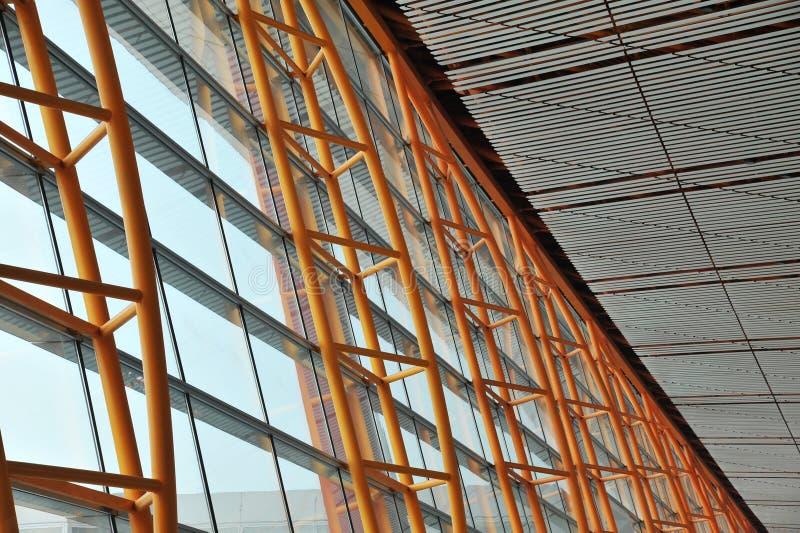 buidling wewnętrzna struktura zdjęcia royalty free