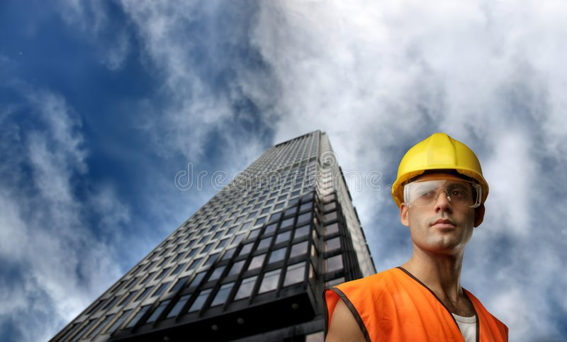Build stock images