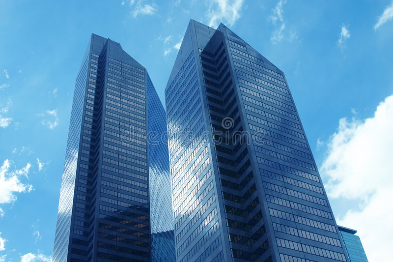 Download Building stock image. Image of reflect, corporate, modern - 235103
