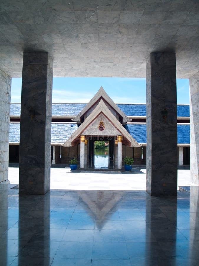 Download Building Around Nine-end Pagoda Stock Image - Image: 14859533