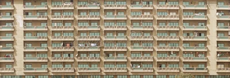 Building Balconies In Dubai Free Public Domain Cc0 Image