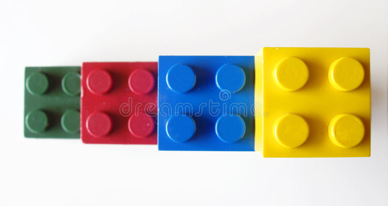 Download Building blocks stock image. Image of business, concept - 799353