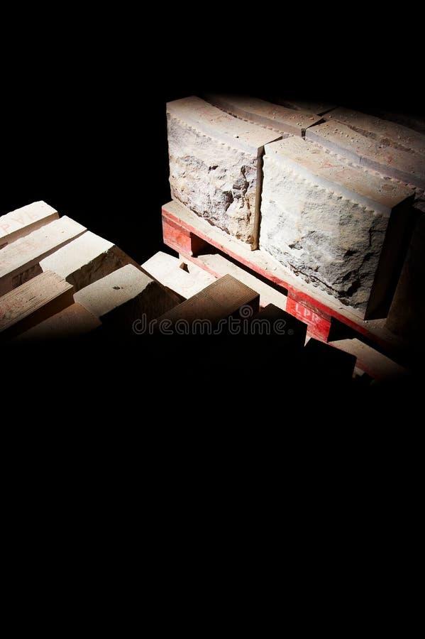 Building Blocks royalty free stock photography