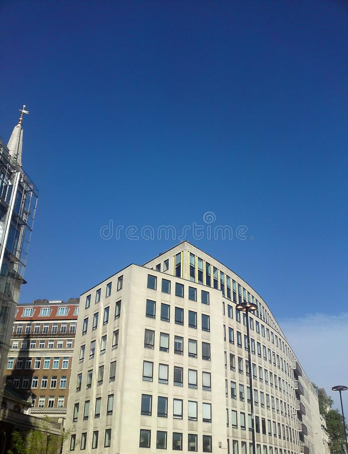Building In Cheapside