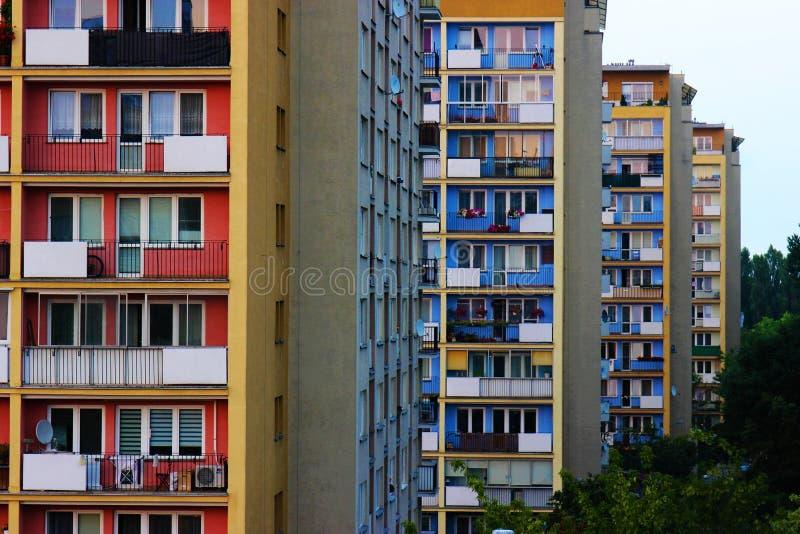 Building, Condominium, Neighbourhood, Apartment royalty free stock photos