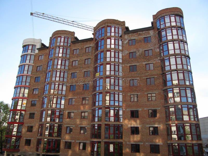 Building, Condominium, Property, Apartment royalty free stock photos