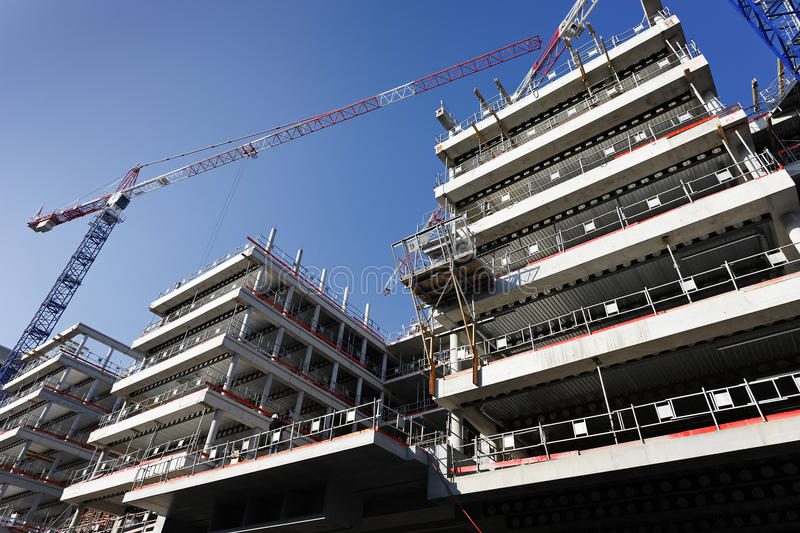Download Building Construction Royalty Free Stock Photos - Image: 24140728