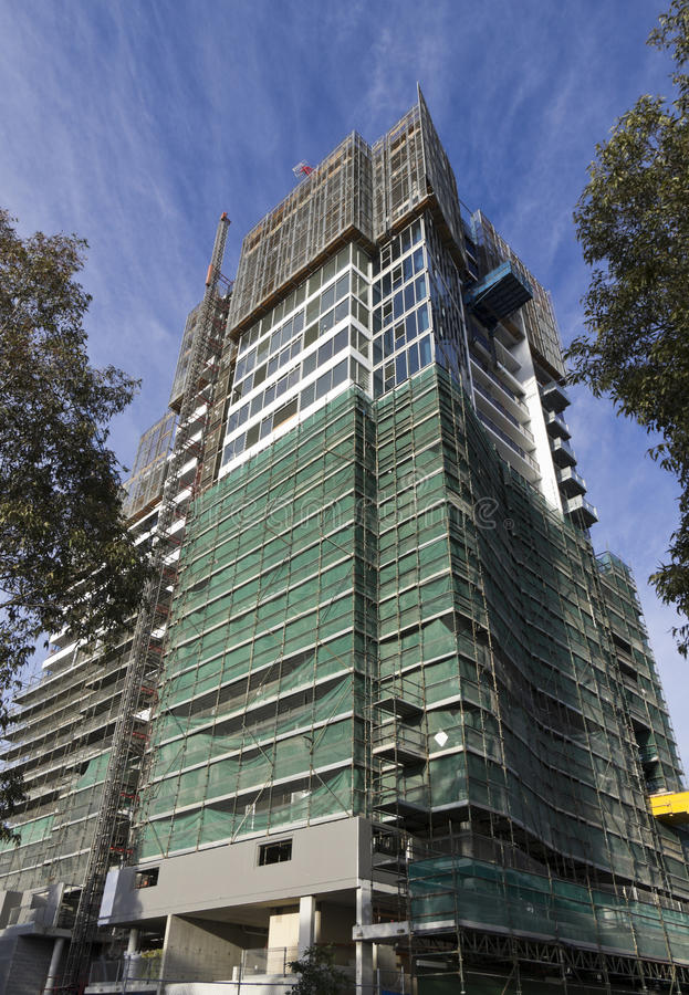 Download Building Construction Stock Photography - Image: 29132362