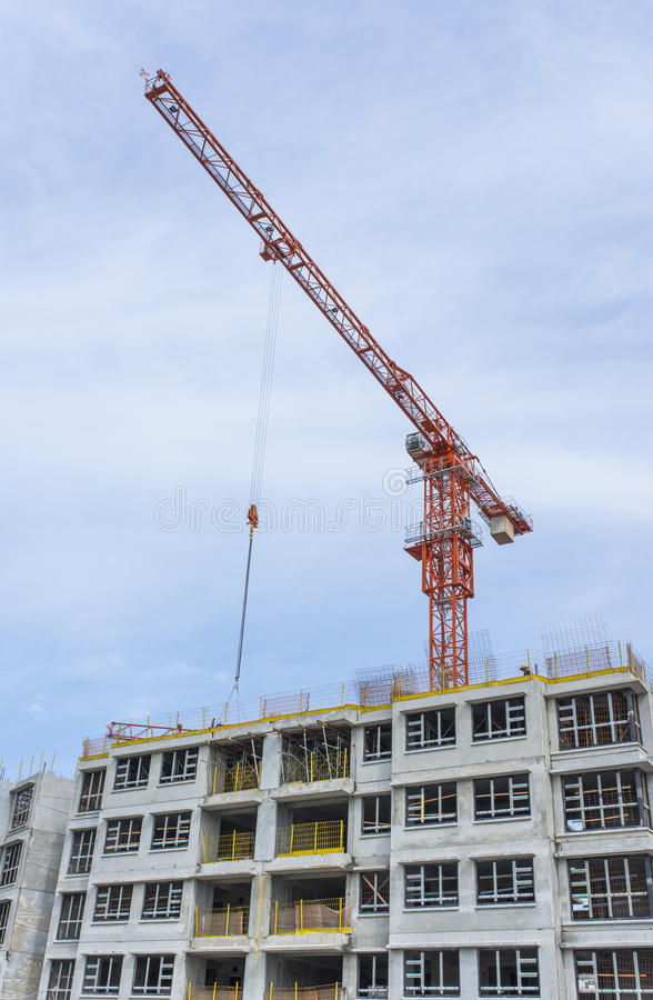 Building Construction stock images