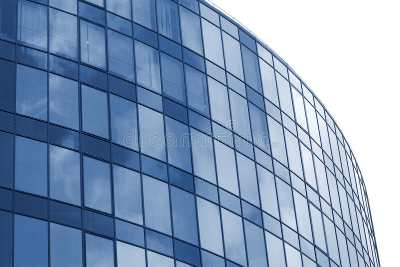 Download Building Curve2 stock photo. Image of workplace, architecture - 19216176