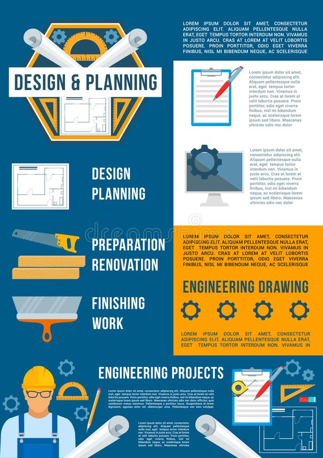 engineering poster template