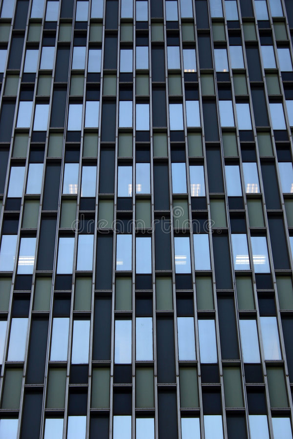 Download Building facade stock image. Image of high, architectural - 1818589