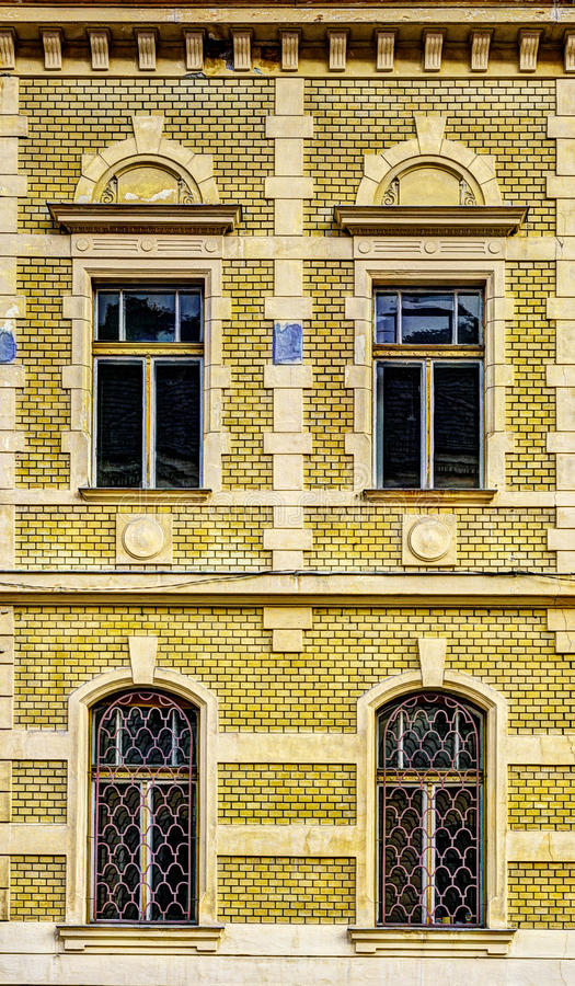 Download Building facade stock photo. Image of background, curtains - 28546292